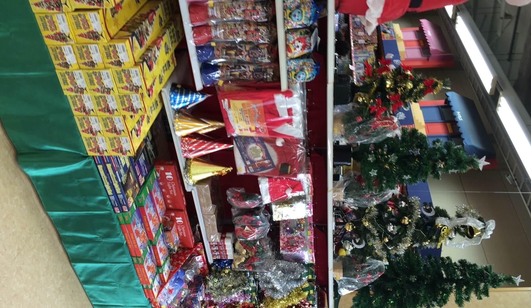 トイエムズ クリスマス②